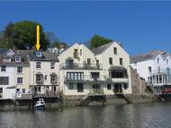 2 bedroom Character Property for sale in Passage Street, Fowey...