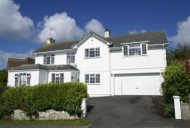 5 bedroom Detached home in Gallants Drive, Fowey...