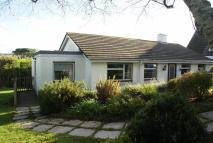 Vicarage Meadow Detached Bungalow for sale
