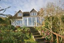Detached property for sale in Downs Lane, Golant