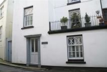 Cottage for sale in Station Road, Fowey...