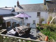 Terraced property in Church St, Tywardreath
