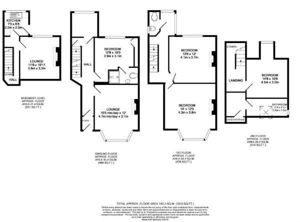 floorplan attempt 2.