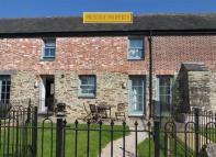 2 bedroom Terraced house for sale in The Old Smoke House...