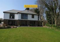 4 bedroom Detached property in Polgooth