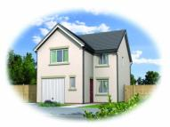 4 bed new property in Porth Meadow, Par