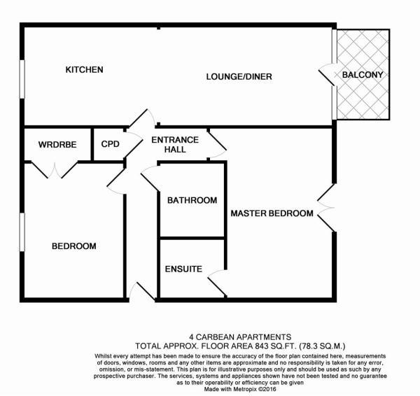 4 carbean apartments