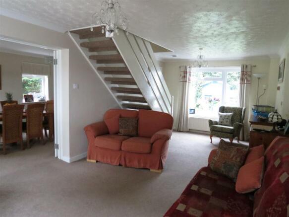 Main Living Area: