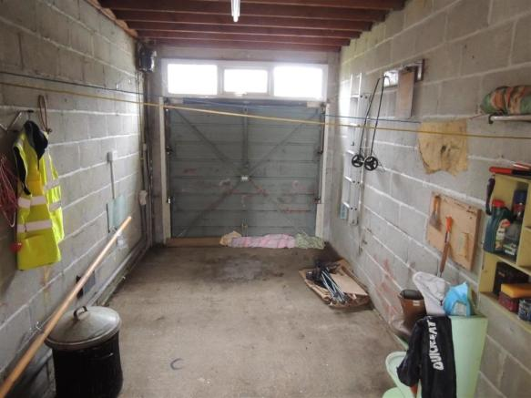 Garage: