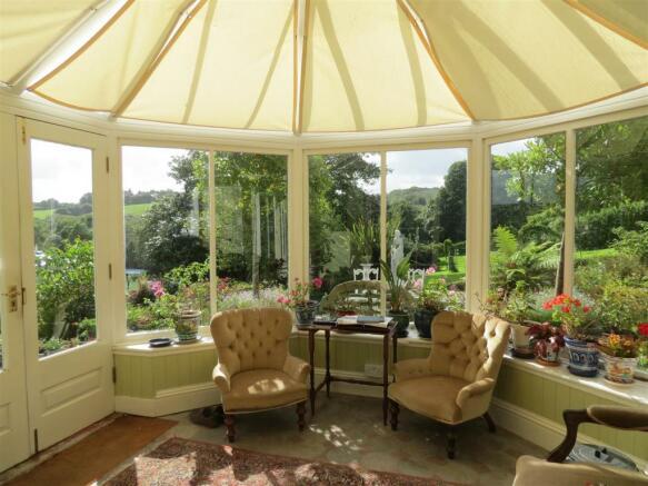 Conservatory: