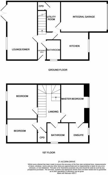 21 Acorn Drive floorplan.JPG