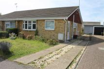 2 bed Semi-Detached Bungalow in Great Clacton