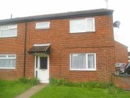 Terraced property to rent in Clacton-on-sea