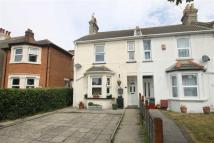 semi detached home for sale in Walton Road...