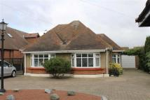 Detached Bungalow in St Johns Road...