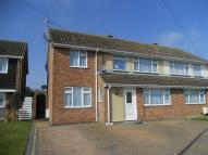 5 bedroom semi detached property in Burrs Road, Great Clacton