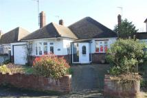 Detached Bungalow in Clacton-on-Sea