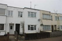 Terraced house in Clacton-on-Sea