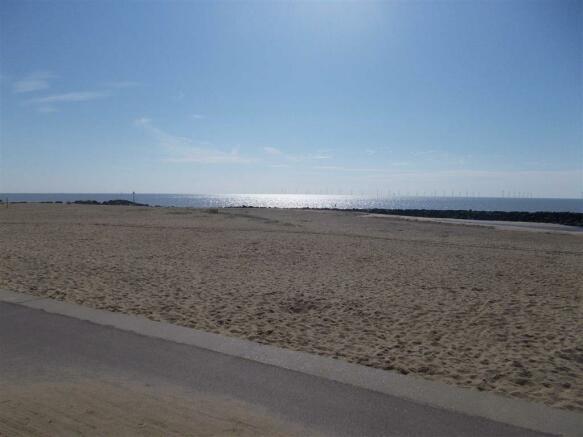 MARTELLO BAY BEACH