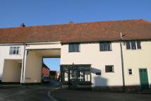 2 bedroom Terraced house in Lavenham, Suffolk, CO10