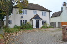 Detached house for sale in Head Lane, Great Cornard