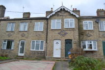 3 bed Terraced home for sale in Waldingfield Road...