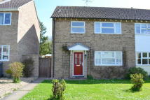 3 bedroom semi detached home for sale in Roman Way, Long Melford