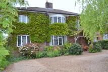Detached house for sale in Abbey Road, Sudbury