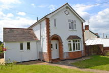 Detached home for sale in Polstead, Street...