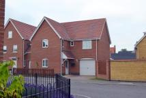 4 bedroom Detached home in Spicer Way, Great Cornard