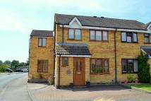4 bedroom semi detached home in Carsons Drive...