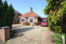 3 bedroom Detached Bungalow for sale in Abbey Road, Sudbury
