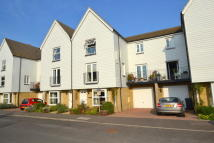 4 bed Terraced house in Dove House Meadow...