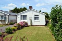 2 bedroom Detached Bungalow for sale in Waldingfield Road...