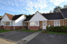 2 bed Terraced Bungalow for sale in Banham Drive, Sudbury