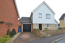 3 bed Detached home in Overing Avenue...