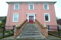 Ground Flat for sale in Nayland Road, Bures
