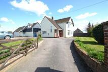 Detached property in Bures Road, Great Cornard