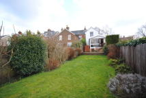 Detached house for sale in Reigate, Surrey