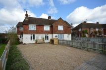 3 bedroom semi detached property for sale in Leigh, Nr Reigate, Surrey