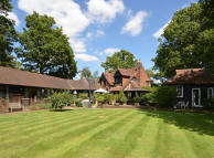 Detached house for sale in Salfords, Surrey