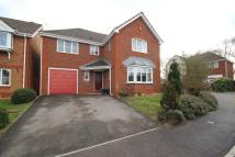 Detached home for sale in St Saviours Rise...