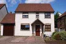 4 bed Detached house for sale in Horseshoe Court...