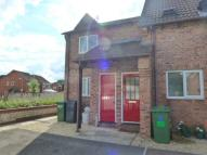 1 bedroom Flat in Teal Close, Bradley Stoke
