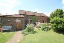 Barn Conversion for sale in Chaingate Lane...