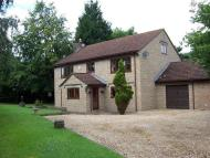 4 bed Detached property to rent in Lodge Lane, Nailsea...
