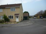 Stirling Close End of Terrace property to rent