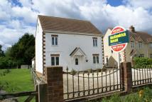 5 bedroom Detached property for sale in Wotton Road, Rangeworthy...