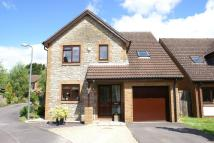 Detached property in Gifford Close...