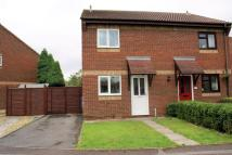 2 bedroom semi detached house in The Close, Little Stoke...